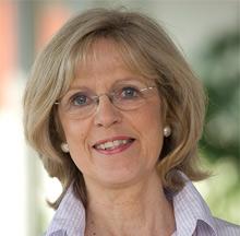 Bärbel Dieckmann, President of Welthungerhilfe
